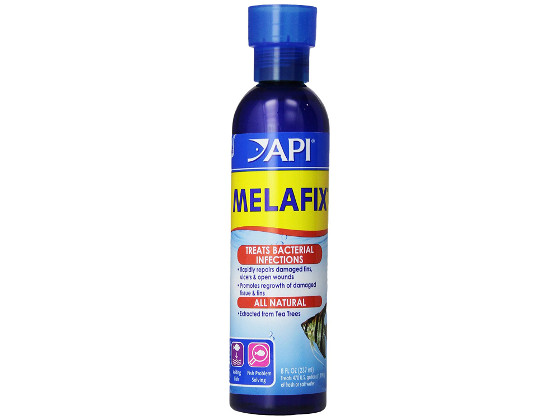 Melafix Fish Treatment