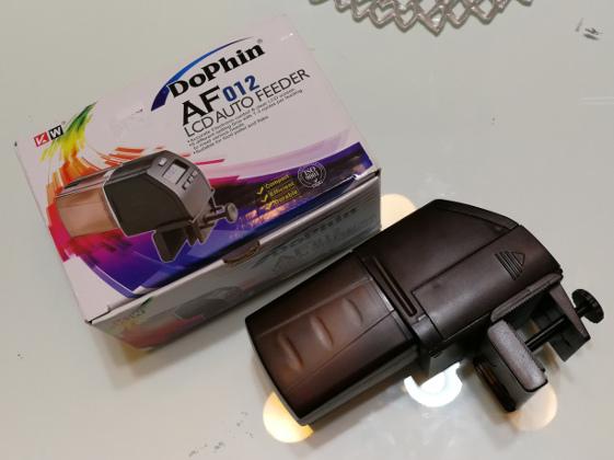 AF012 Auto Feeder