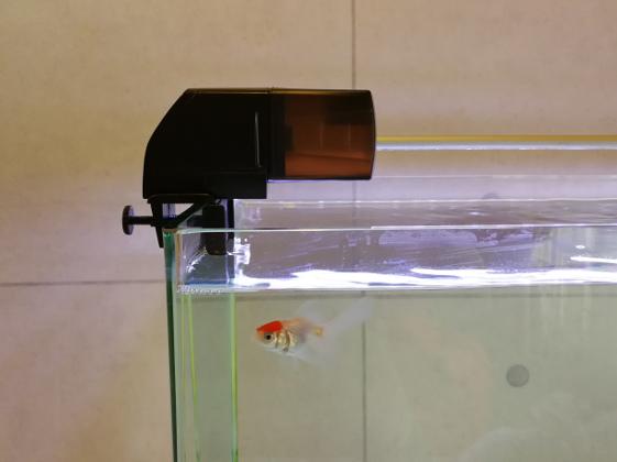AF012 LCD Auto Feeder